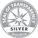Guidestar Silver Seal of Approval