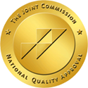 The Joint Commission National Quality Leader