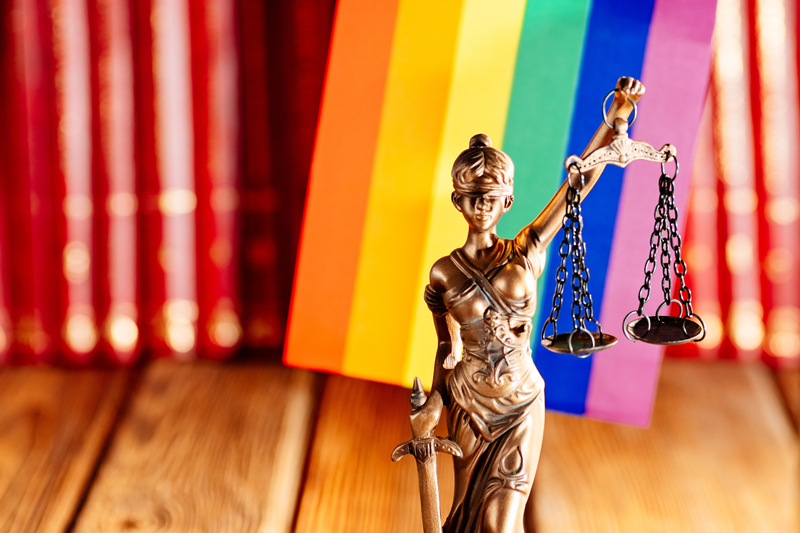 LGBT Workplace Discrimination