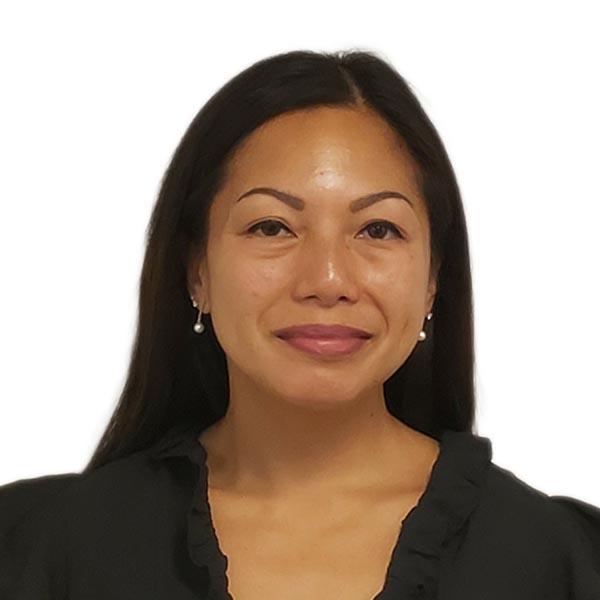Tracylynn Navarro, LMHC, ATR-BC Clinical Counselor II
