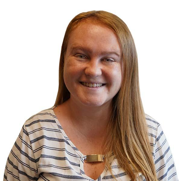 Lyndsey Elsass, Clinical Counselor I