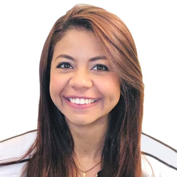 Monica Samper, Clinical Counselor I