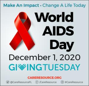 Make an Impact and Change a Life