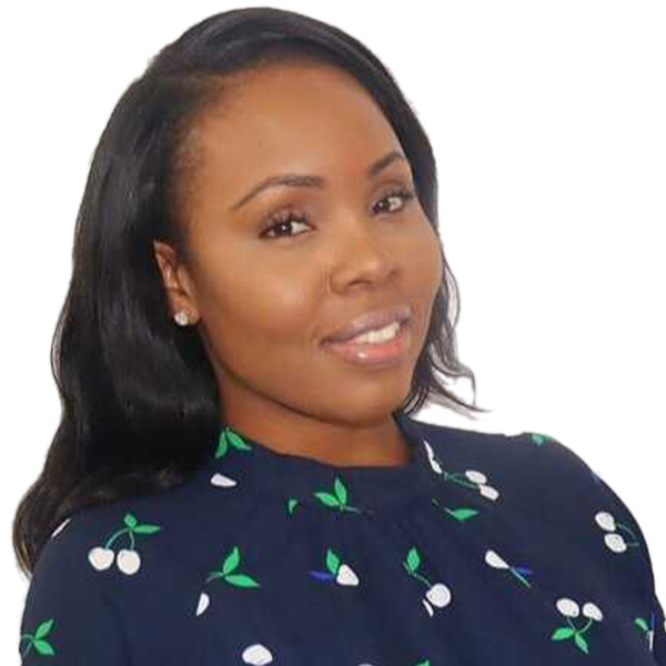 Patrice Anderson, Clinical Counselor I