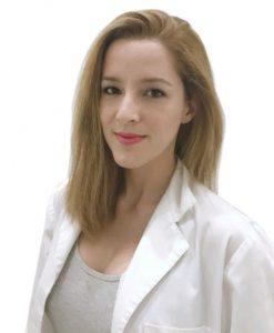 Gloria Cabral