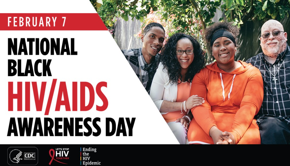 National Black HIV/AIDS Awareness Day 2021