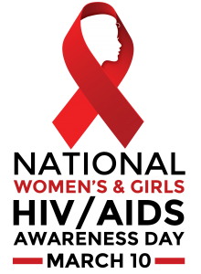 National Womens and Girls HIV/AIDS Awareness Day